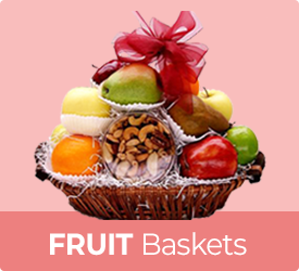 Fruit Baskets from Bob's Gift Baskets