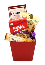 A Little Something from Bob's Gift Baskets