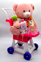 Baby Stroller from Bob's Gift Baskets