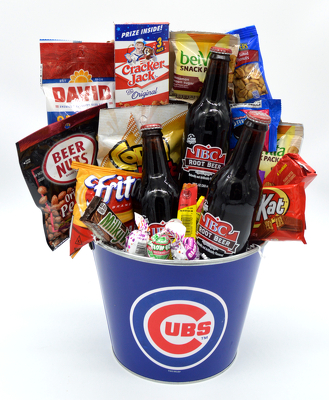 Cubbie Junk Food
