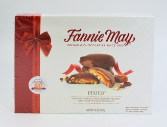 Fannie May Pixie from Bob's Gift Baskets