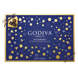 Godiva Assorted Chocolate Box from Bob's Gift Baskets