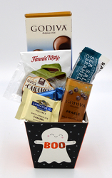 Goolish Gourmet from Bob's Gift Baskets