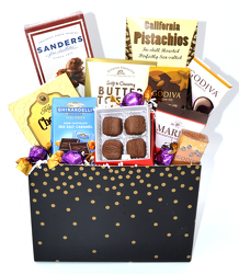 Gourmet Box from Bob's Gift Baskets