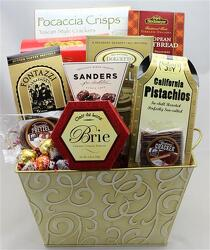 Gourmet Elegance from Bob's Gift Baskets