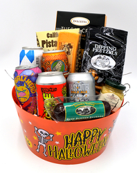 Halloween Hangover from Bob's Gift Baskets