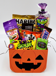 Just Treats No Tricks from Bob's Gift Baskets