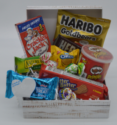 Large Snack Box from Bob's Gift Baskets