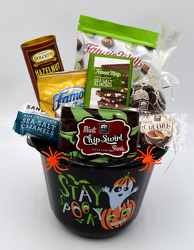 Spooktacular from Bob's Gift Baskets