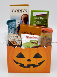Spooky Good Gourmet from Bob's Gift Baskets