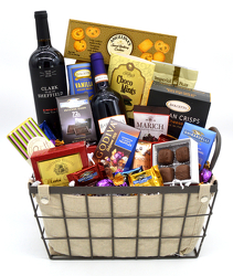 Weekend Delight from Bob's Gift Baskets