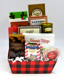 Tis the Season from Bob's Gift Baskets