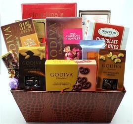 Cherished Confections from Bob's Gift Baskets