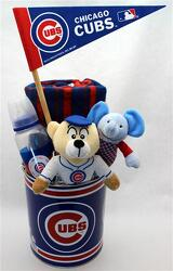 Cubbie Baby from Bob's Gift Baskets