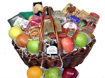 Executive Decision from Bob's Gift Baskets