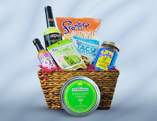 Fiesta from Bob's Gift Baskets