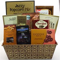 Gourmet Goodness from Bob's Gift Baskets