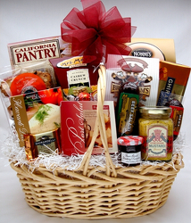 Office Pleaser from Bob's Gift Baskets
