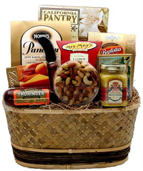 Savory Assortment from Bob's Gift Baskets