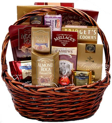 simply Sinful from Bob's Gift Baskets